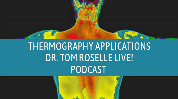 strl podcast thermography