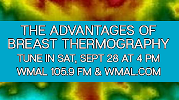 thermography dr tom roselle live