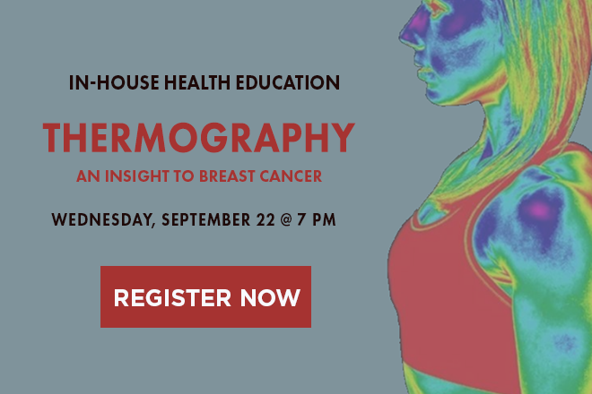 thermography education